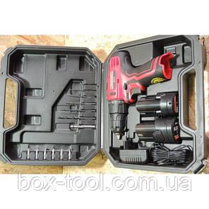 Шуруповерт аккумуляторный START PRO SCD-12 , фото 2