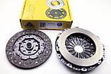 Комплект сцепления Fiat Scudo 2.0JTD/HDi 2007- (88/100kW)(240mm), фото 2