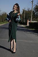 Вишита сукня жіноча лляна , фото 1