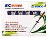 Файлы СК Нити (SC NiTi File System), 25мм, SOCO ассорти