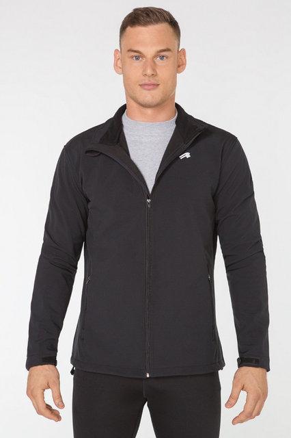 Мембранная мужская спортивная куртка Radical Crag (original) ветровка-софтшелл на мембране, непромокаемая