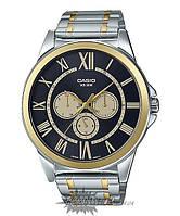 Наручные часы CASIO MTP-E318SG-1B