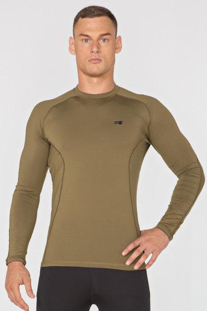 Кофта спортивная мужская с длинным рукавом Radical Fury Army LS