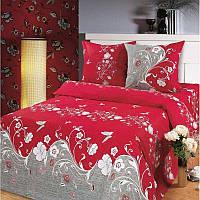 Комплект постельного белья ЭЛЕГИЯ (Бязь, 100% хлопок) Двухспальный
