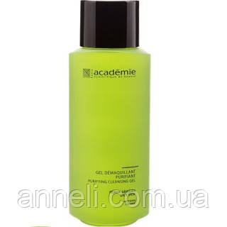 Очищающий гель / Academie Gel Demaquillant Purifiant 500 мл
