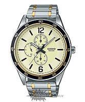 Наручные часы CASIO MTP-E319SG-9B