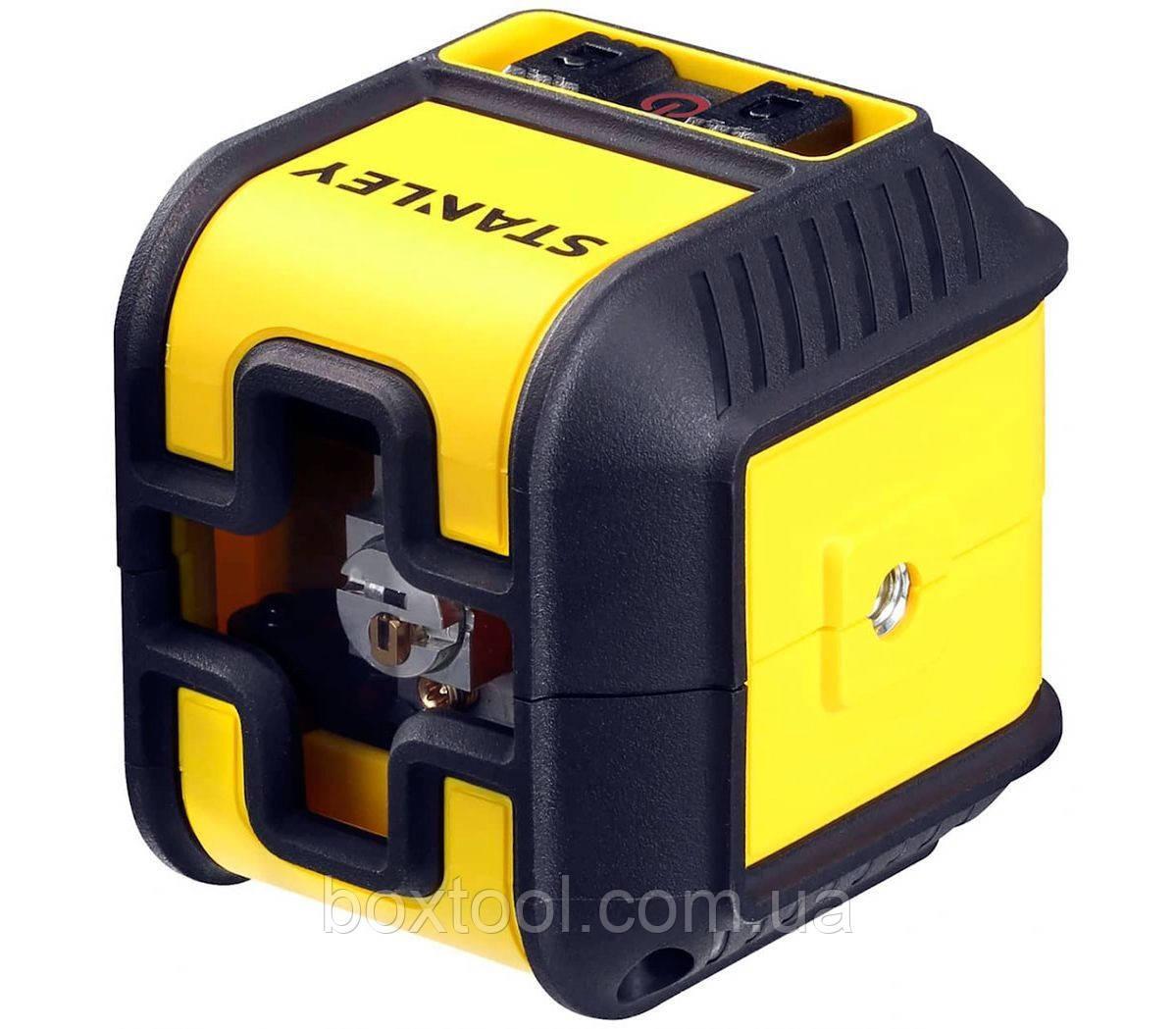 Уровень лазерный STANLEY STHT77499-1