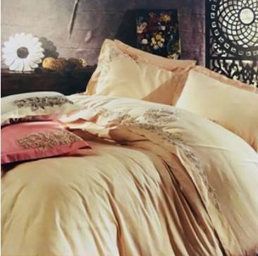Комплект постільної білизни Home Olivia