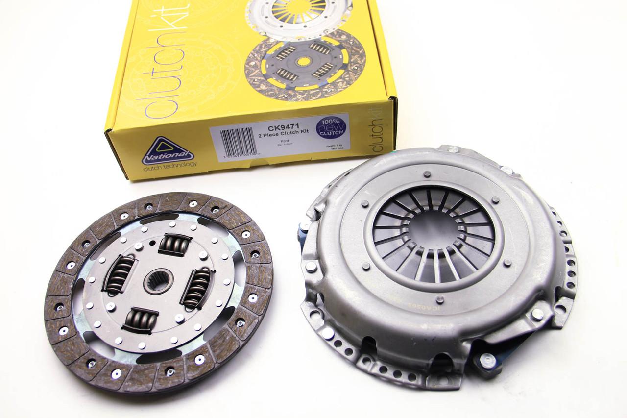 Комплект сцепления Ford Focus 1.4/1.6/1.8 i 1998-2007 (210mm)