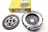 Комплект сцепления Ford Focus 1.4/1.6/1.8 i 1998-2007 (210mm), фото 2