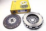 Комплект сцепления Ford Mondeo IV 1.8TDCi (240mm), фото 2