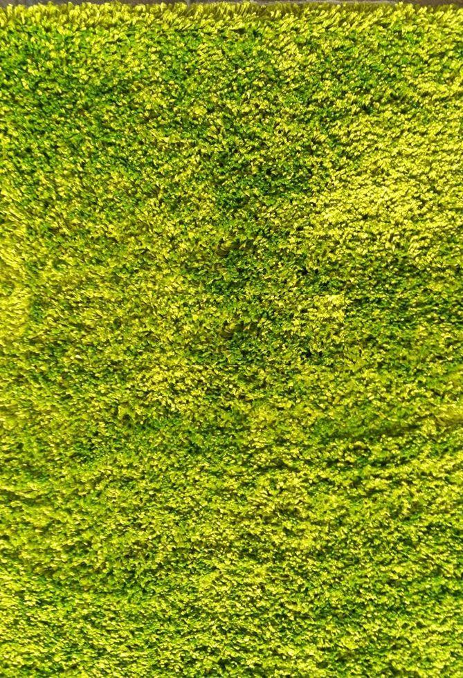 Ковер Карат (Karat) Fantasy 12000/130 зеленый (2,0х3,0м)