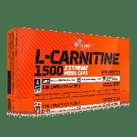 Жиросжигатель OLIMPL-Carnitine 1500 forte  plus 120 caps