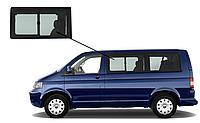 Боковое стекло Volkswagen T5 2003-2015 с форточкой левое