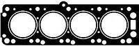 Прокладка головки цилиндра (ГБЦ)  Ваз, Опель (пр-во REINZ 61-28235-10)