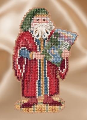 Набор для вышивки Renaissance Florence Santa