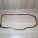 Прокладка поддона ГАЗ 40624  дв. (метал резина ) ЕВРО 3 (пр-во ЗМЗ), фото 2