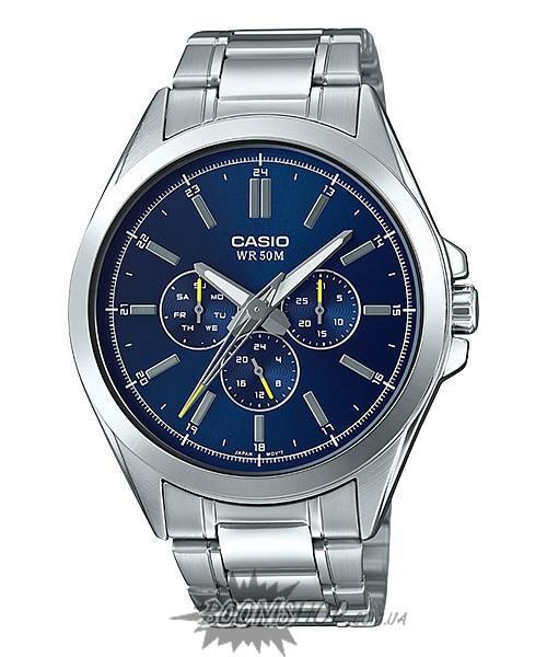 Наручные часы CASIO MTP-SW300D-2A