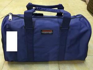 Брезентовая дорожная сумка рюкзак