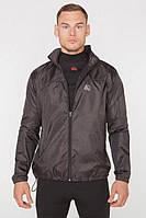 Ветровка-дождевик мужская Radical Flurry, с капюшоном, легкая водонепроницаемая куртка, фото 1