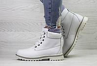 Timberland    женские ботинки.ТОП КАЧЕСТВО!!!  Реплика класса люкс (ААА+), фото 1