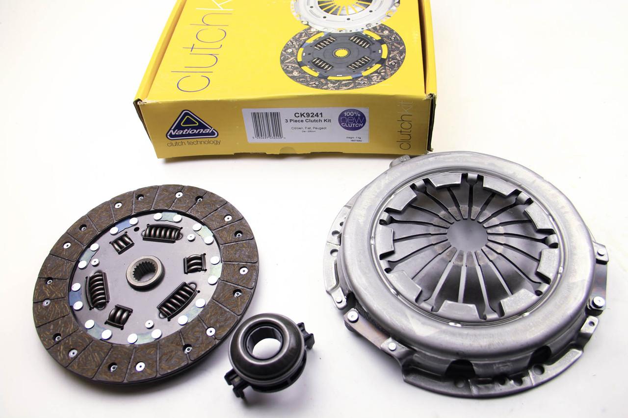 Комплект сцепления Fiat Ducato 2.0 i 1994-
