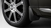 Брызговики на для Volvo XC60 2018-, передние 2шт