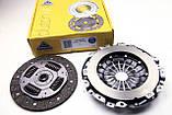 Комплект сцепления Ford Connect 1.8TDCi 2006- (110PS)(235mm) заменен на CK9781, фото 2