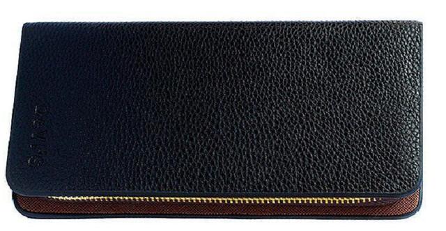 Мужской клатч, кошелек, портмоне Devis