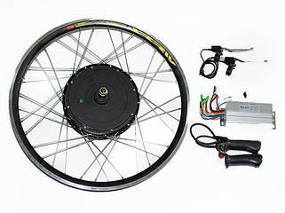 Запчасти для электро-велосипедов