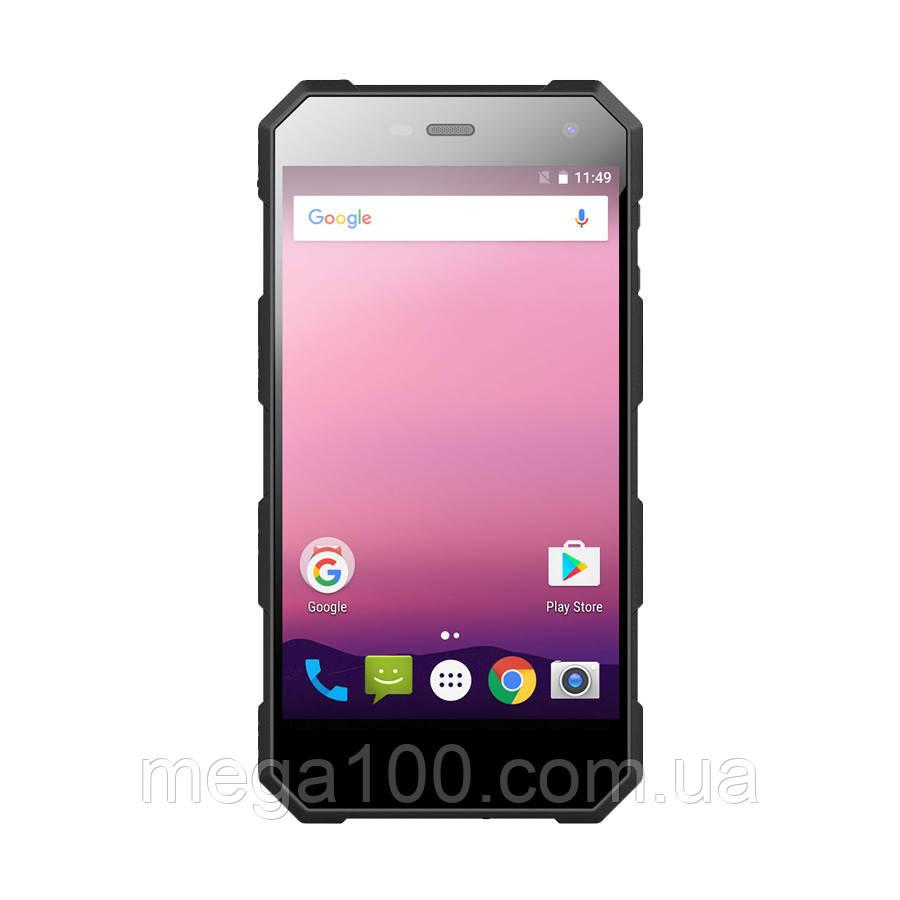 "Смартфон Nomu S10 черный водонепроницаемый (""5-экран, памяти 2/16, акб 5000 мАч)"
