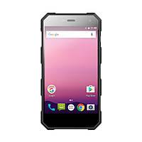 """Смартфон Nomu S10 черный водонепроницаемый (""""5-экран, памяти 2/16, акб 5000 мАч), фото 1"""