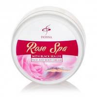 FIONNA ROSE SPA Крем для тіла і обличчя 250 мл