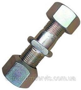 Шпилька колесная ступиц  2ПТС-4 М18х1.5  (в сборе)  тракторного прицепа