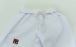 Добок кимоно для тхэквондо Mooto 3 (рост 130) CO-5569 (OF), фото 3