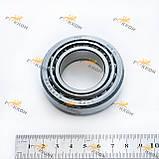 """Підшипник редуктора ВАЗ 2101 (малий) """"VPZ""""(6-7707У) метал, фото 3"""