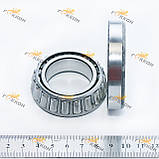 """Підшипник редуктора ВАЗ 2101 (малий) """"VPZ""""(6-7707У) метал, фото 5"""