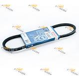 Ремінь генератора 2108-09 (10x710) Bosch, фото 4