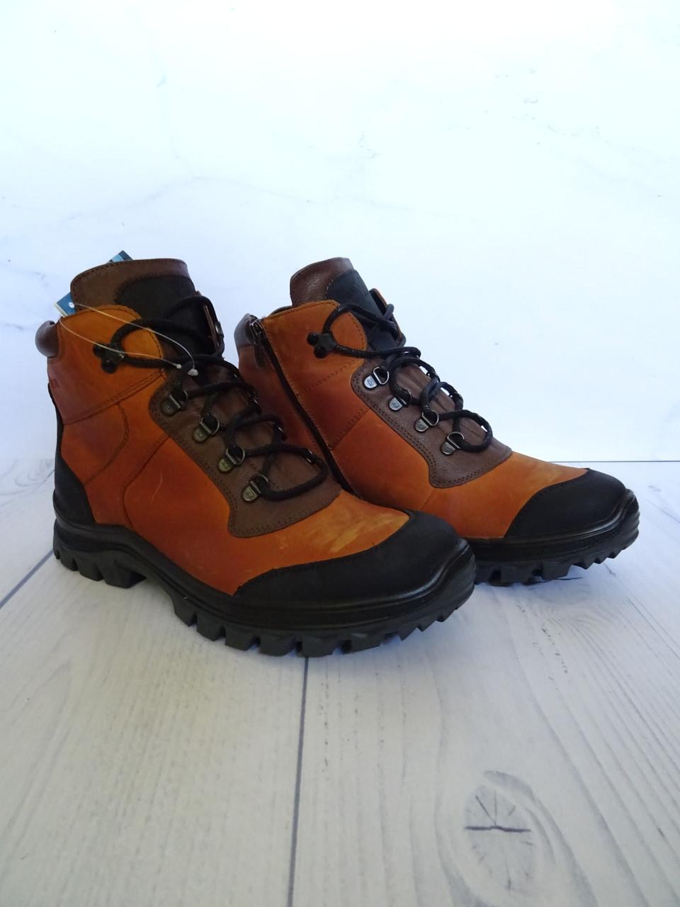 09b1551f Мужские зимние ботинки с шипами Mida - Магазин обуви WL Shop в Кривом Роге