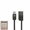 USB Data кабель Remax Linyo RC-088m MicroUSB 1m