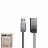 USB Data кабель Remax Linyo RC-088m MicroUSB 1m, фото 2