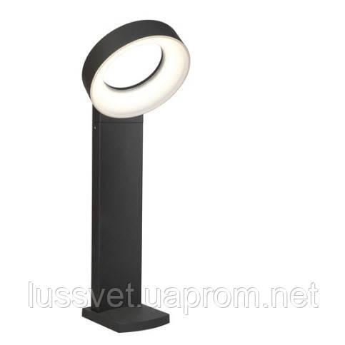 Вуличний стовпчик світлодіодний LUTEC Meridian 7216401118