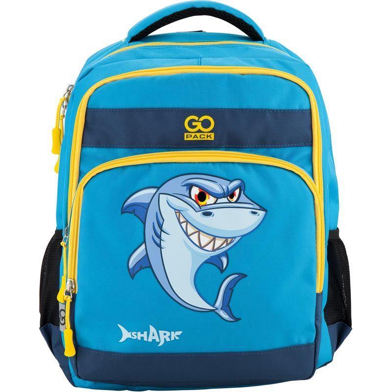 Рюкзак школьный Gopack GO18-113M-2