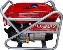 Бензиновый генератор ELEMAX SV2800 (2,5 кВт)