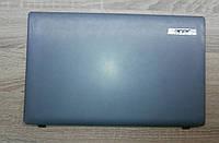 Корпус Acer Aspire 5250 / P5WE6 (крышка матрицы) для ноутбука Б/У!!! ORIGINAL