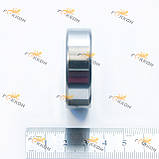 """Підшипник генератора ВАЗ 2101 (6302 2RS/180302) """"SKL"""", фото 5"""
