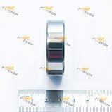"""Подшипник генератора ВАЗ 2101 (6302 2RS/180302) """"SKL"""", фото 5"""