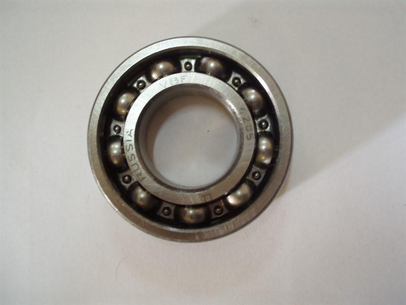 """Підшипник /50205/ КПП ВАЗ 1111 (пер. опора) """"VBF"""" (6205N) метал"""