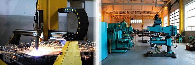Завод подъемного оборудования