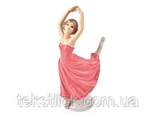 Статуэтка Балерина - фарфор